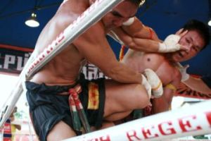 Burmese Boxing – Myanmar Traditional Boxing
