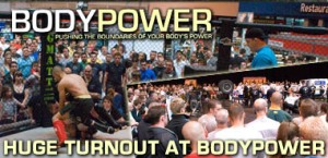 BODYPOWER Expo 2009