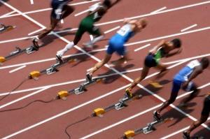 JAPAN IAAF ATHLETICS WORLD CHAMPIONSHIPS